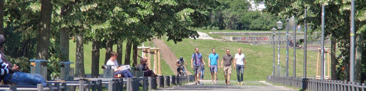 Görli-Park-Tour